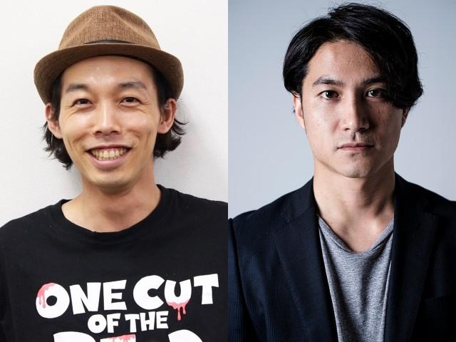 皆川暢二主演決定!「カメ止め」上田慎一郎監督の新作『ポプラン』制作始動。